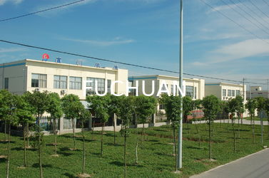 China Kunshan Fuchuan Electrical and Mechanical Co.,ltd