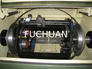 China FUCHUAN FC-500A Enamalled Wire Twisting Machine Push Button Control supplier