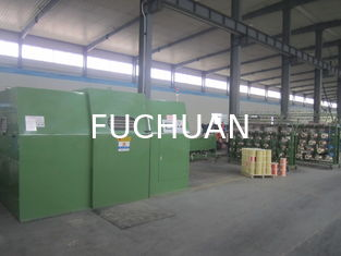 China Electrical Copper Wire Bunching Machine Butter Lubrication Security supplier