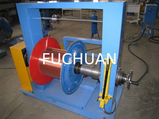 China 0.04mm - 0.127mm Wire Annealing Machine Vapour Protection 300M / Min Linear Speed supplier