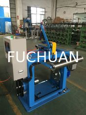 China Normal Wire Take Up Machine For 630mm Bobbin Double Twist Buncher supplier