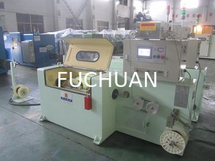 China High Power Wire Twisting Machine For Medical Instrument Wire Bunching supplier