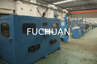 China PVC PE Plastic Extrusion Machinery supplier