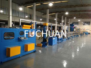 China Cable Wire Extrusion Machine supplier