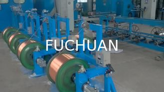 China Cable wire twist machine supplier