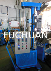 China Photovoltaic Movable Plastic Injection Machine 500M / Min , sky blue supplier