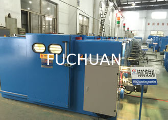 China Regular Wire Twisting Machine , Low noise cable twisting machine supplier