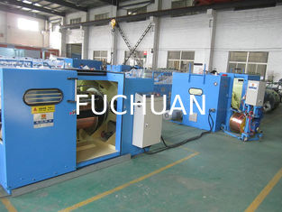 China 19 Pcs Flexible wire twister machine , Tinned Wire Bunching Machine supplier