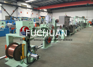 China BV BVV Wire Screw Extruder Machine With 150kg Extrusion Output ISO Approval supplier