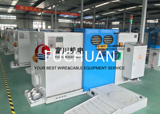 China Medical Regular Wire Twister Machine Japan Technology Touch Screen Operation supplier