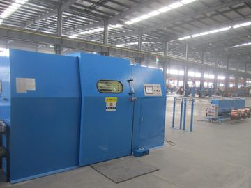 China Energy Saving Aluminum Wire Bunching Machine Security Protection Function distributor