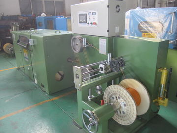 China High Speed Tinned Wire Twisting Machine For Alloy Wires 0.03mm-0.18mm distributor