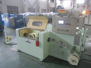 China High Power Wire Twisting Machine For Medical Instrument Wire Bunching distributor