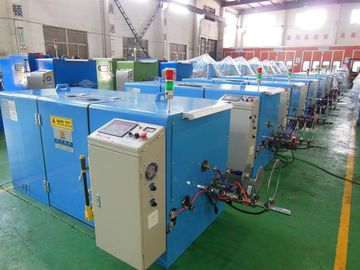 China Aerospace  Dia400mm High Rotation Speed Copper Wire Bunching Machine / Equipment distributor