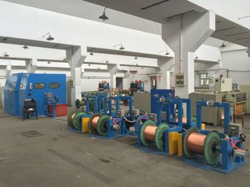 China Core Wire Single Twist Machine factory