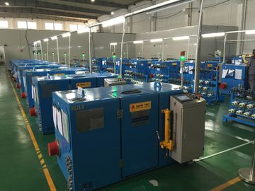 China Tinned Wire Twist Machine distributor