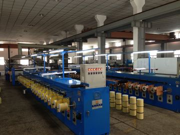 China Copper Wire Annealing Machine distributor