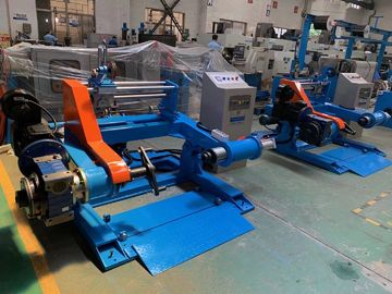 China Precision Copper Wire Bunching Machine Low Carbon Steel Structure factory