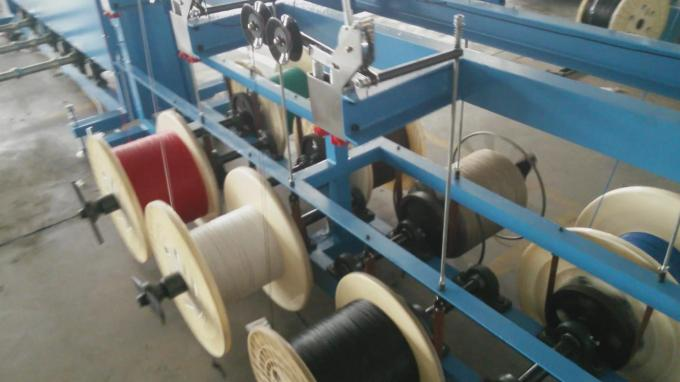 High Speed Wire Twister Machine